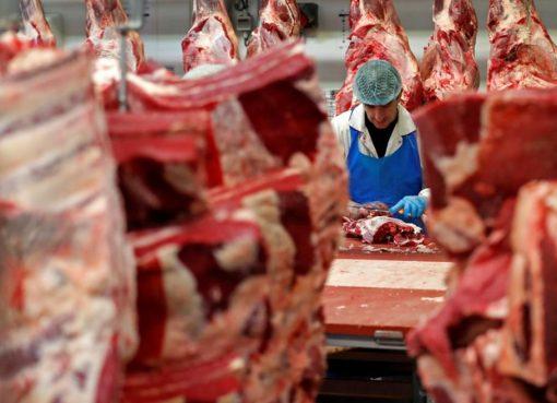 欧州:スタン無しで屠殺したハラル肉は非オーガニック(EU法廷)
