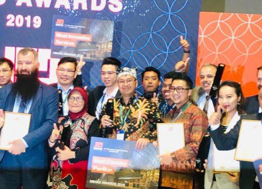 インドネシア:MIHASでハラルツーリズムの経験共有