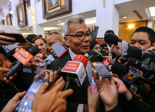 マレーシア:起業家育成庁大臣、タタルスタン訪問