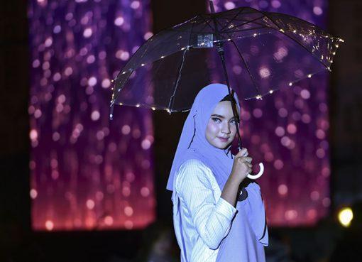 アパレル:ムスリムのModest Fashionとは?