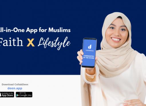 シンガポール:Al搭載ムスリムコミュニティ管理アプリ
