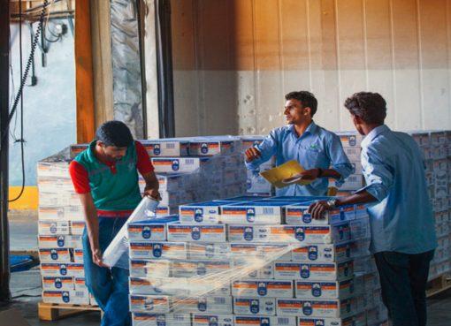 バーレーン:Arla Foods、生産を一部中東へ