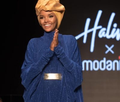 2019 Istanbul Modest Fashion Week