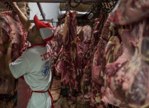 ブラジル:インドネシア等で牛肉輸出量大幅増