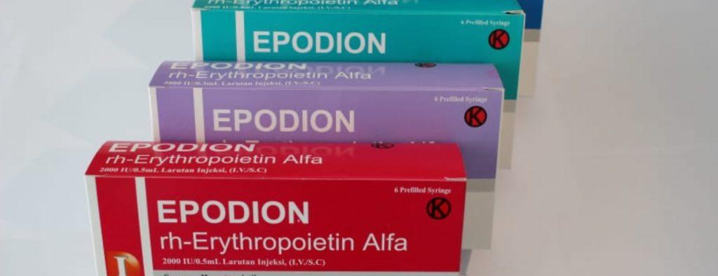 Epodion