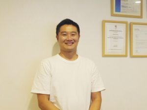 菅野幸介氏のプロフィール画像