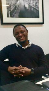 Dr. Awal Fuseini