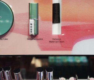 Halal cosmetics 2020
