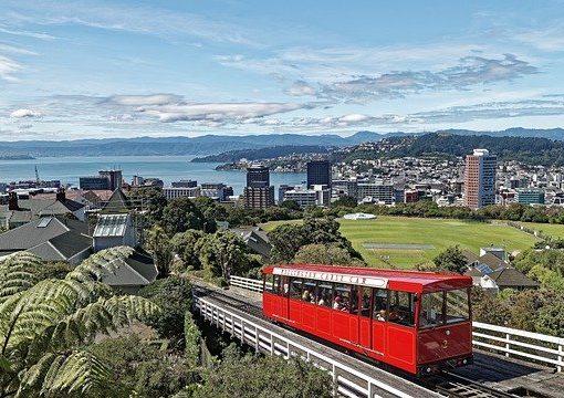 ニュージーランド:政府主体でハラール認定に参入