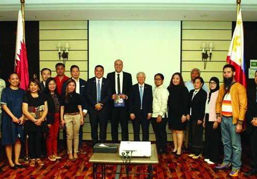 カタール:アジアのハラール中心的存在目指すフィリピンを支援へ