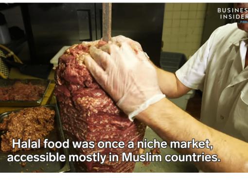 ボスニア:世界で急拡大するハラール食品市場 2つのムスリム国家の取組