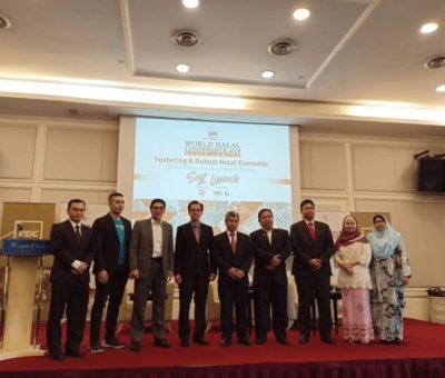 World HALAL Conference2019