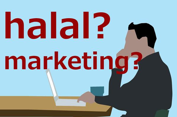 halal marketing?