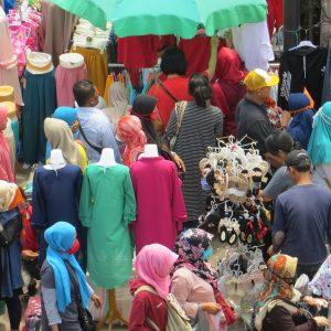 インドネシア:ハラルブームが食品以外にも波及、巨大なムスリム市場に参入