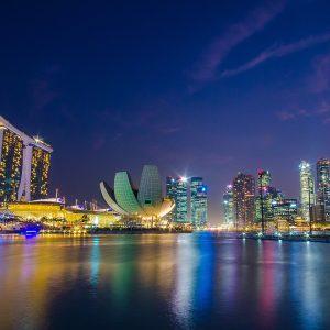 シンガポール:Elite Partners CapitalとSMCCI、ASEAN最先端ハラルハブ開発の提携を発表