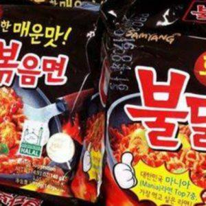 ラーメンで進出:韓国Samyang食品、海外投資を強化